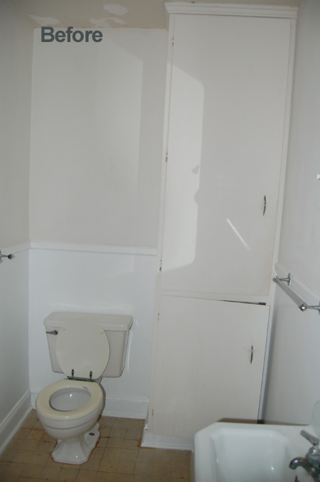 Westbridge Homes Rapid Bathroom Remodel Program