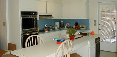 Jul Kitchen Remodel Before