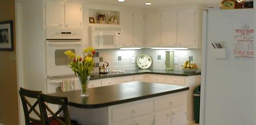 Jul Kitchen Remodel - After